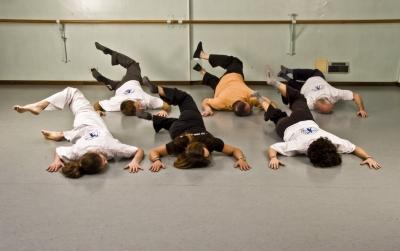 Feldenkrais corso di gruppo